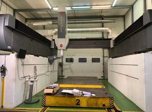 Urządzenie pomiarowe Leitz PMM-G 50.30.20