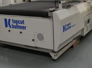 Bullmer Conveyor Automated cutting machine