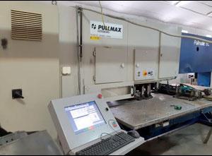 Pullmax Pullmatic 6C CNC Stanzmaschine