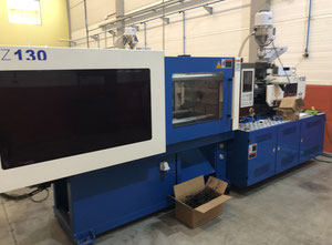 Used injection moulding machines for sale - Exapro