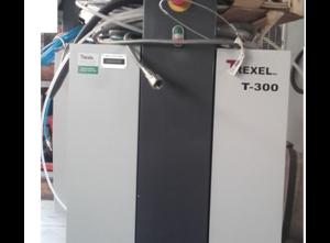 Trexel MuCell Plastic machine