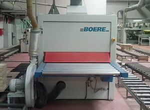 Boere 1300 BBB Brushing machine