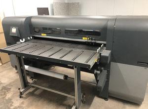 Digitální tiskový stroj HP FB 500 SCITEX