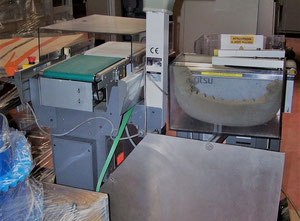 Anritsu KW534AE Checkweigher