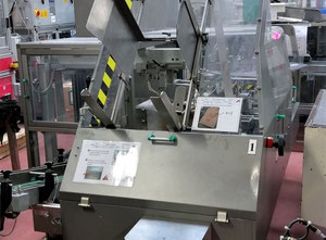 Marchesini PS510 Kistenpackmaschine