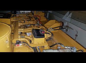 Cat 3512 Generator