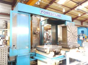 Forest Line TC10 Высокоточный обрабатывающий центр