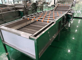 Henan Huafood Machinery Technology Co., Ltd HDF2500 P90516033