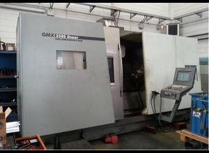 GILDEMEISTER GMX 250 S linear Drehmaschine CNC