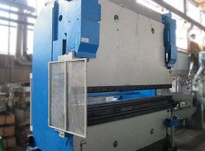 MENGELE D160/25 TA8 (UVV bis 2007) Hydraulische CNC Abkantpresse