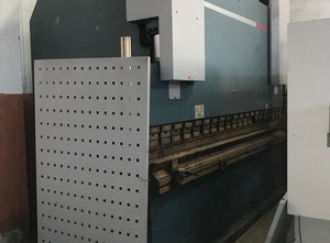 Durma E 40400 Abkantpresse CNC/NC