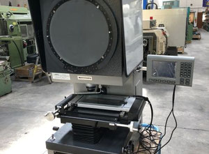 Used profile projectors - Exapro