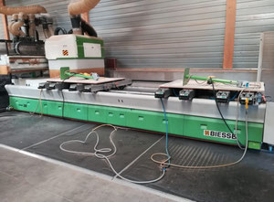 BIESSE ROVER 30 Wood CNC machining centre