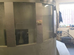 DMG DMU 80 MONO BLOCK Machining center - vertical