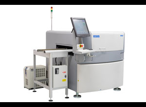 Mydata MY500 Screen printing machine