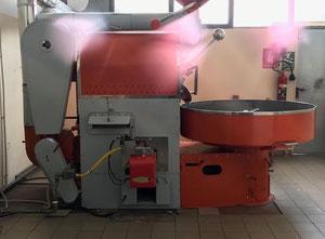 Used Trabattoni T50 Coffee roaster