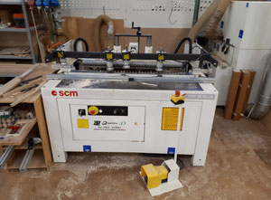 Used SCM TOP 35 PLUS drilling machine