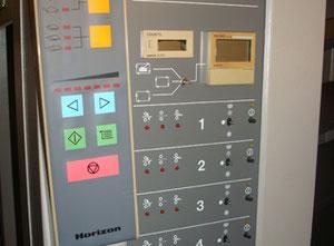 Horizon MC-8A Zusammentragmaschine