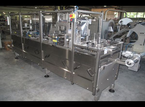 Alfa MF 10000E Thermoforming - Form, Fill and Seal Line