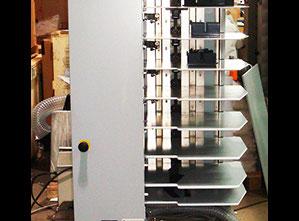 Horizon VAC-1000M Zusammentragmaschine