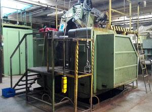 Máquina de transferencia Gnutti FMO-12