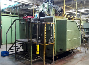 Gnutti FMO-12 Rundtaktmaschine