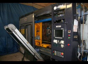 HPM  Injection moulding machine