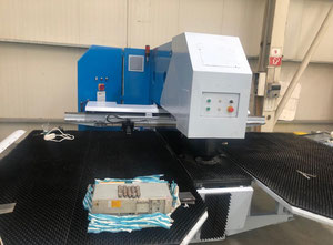 Durma PP 4 CNC punching machine