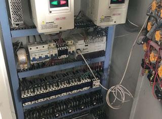 New Zheng Zhang 6 head polishing P90518020