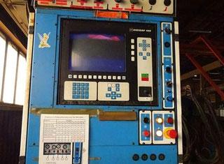 Safmatic Cybertome-E, Oxy 5200 mm P90520035