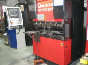Prasa krawędziowa CNC/NC Amada HF 50-12 E
