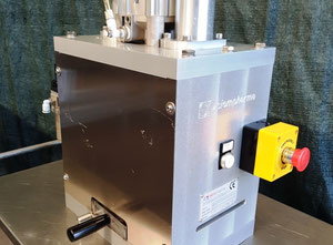 SIEMPHARMA  Mod.  SB24 - Table top blistering machine used