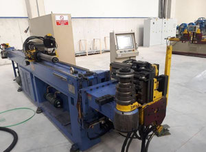 YLM CNC-38 MS 5A Pipe bending machine