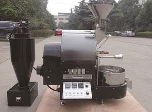 Dongyi DY-1 Coffee roaster