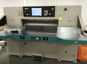 Daeho i-1160 Paper guillotine