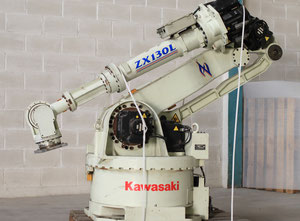 Kawasaki ZX130L Сочлененный робот