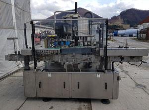 Máquina para la producción de vino, cerveza o alcohol Krones Etiketovačka Krones UNIVERSELLA