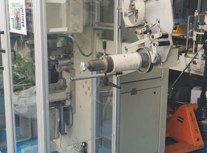 Hassia FVT 25/24 Bagging machine - Vertical -  Sachet machine