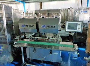 Swiftpack B8P3PTS Tablet coating machine
