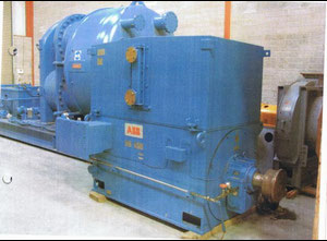 Centrale aria compressa Ingersoll Rand Centac C310MX3-4C1