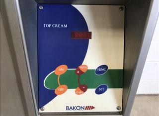 Bakon Top Cream 5-30 Creaming machine P90521135