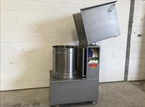 Bakon Top Cream 5-30 Creaming machine Lebensmittelmaschinen