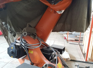 Industrialní robot Kuka Ag KR60L45-3