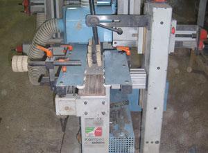 Ponceuse à bois Borgonovo MVS 2500