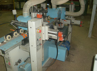 Borgonovo MVS 2500 P90521157