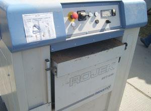 Rojek RFT 630 Hobelmabeschneidungsmaschine