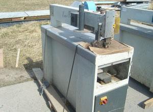Splicing machine Casati z 1000