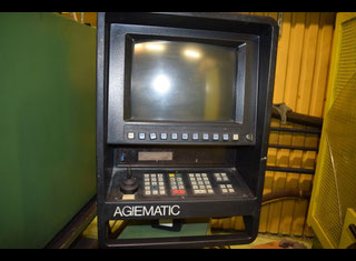 Agie Agietron AT 5U P90522067