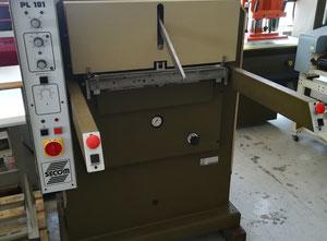 Textilní stroj Secom PL101