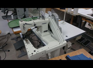 Automate de couture Brother DT6-B926-7A